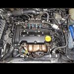 Opelmotor